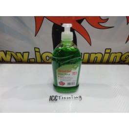 Álcool em gel desinfetante de mãos áloe vera 500ml (70% V/V de álcool)