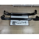 Kit Lip / Spoiler frontal Honda Civic 92-95 4 Portas Type R style ABS(plastico) - Kit.1