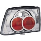 Tail lights Alfa 155 chrome
