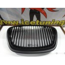 Grelha frontal sem simbolo Seat Leon 1P 2009-2012 ABS(plastico) C/ garantia