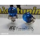 Lampadas de Halogenio R2 G40 P45t 12V 45/40W 5000k de cor Branco c/garantia 6M