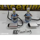 Lâmpadas H4 Em Led 35W CREE , 3000 Lumens 8V-48V C/2 Anos De Garantia
