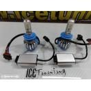 Lâmpadas H7 Em Led 35W CREE , 3000 Lumens 12V-24V C/2 Anos De Garantia