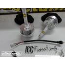 Lâmpadas H8 Em Led 30W ETI FLIP CHIP 3600 Lumens 10-30V C/2 Anos De Garantia