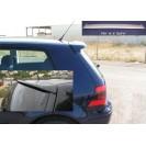 Aileron / Lip / Spoiler Traseiro VW Golf 4 / IV R32 Look (Longo) C/2anos De Garantia