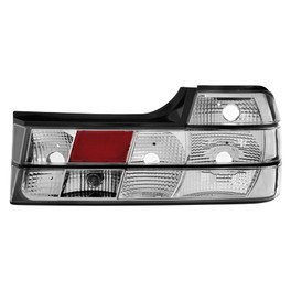 taillights BMW E32 7 Series 88-94 _ white