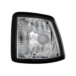 corner lights E32 7 Series 88-94 _ crystal