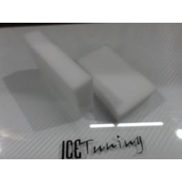 Esponja mágica profissional de eco-friendly (esponja de melamina)