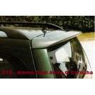 Aileron / lip / spoiler traseiro para Opel Astra G Carrinha C/2anos de garantia