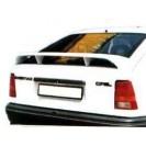 Aileron / Lip / Spoiler Traseiro Para Opel Kadett E C/2anos De Garantia