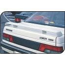 Aileron / Lip / Spoiler Traseiro Para Peugeot 405 C/2anos De Garantia