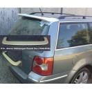 Lip / Spoiler / Aileron Traseiro VW Passat Van 2001 C/2 Anos De Garantia