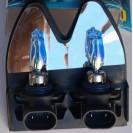 Lampadas De Halogenio Brancas HOD 9005 / HB3 60W 6500k DIAMOND BLUE C/Garantia