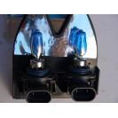 Lampadas De Halogenio Brancas HOD 9006 / HB4 51W 6500k DIAMOND BLUE C/Garantia