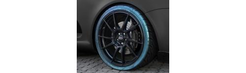 000-033 Spray para pneus