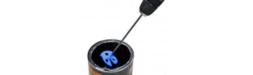 Acessorios de pintura carbody