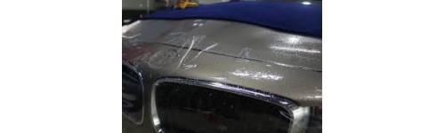 Película PPF / protecção de pintura