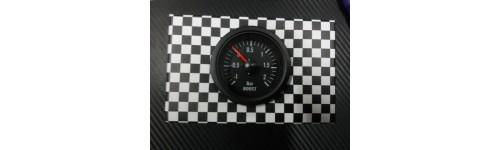 Pressão do Turbo