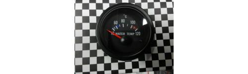 Temperatura da Agua