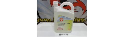 Desinfectante de superfícies multiusos de aplicação direta ( bactericida, fungicida e virucida)