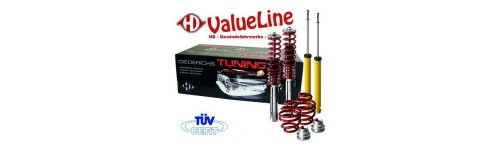 C-02 Coilovers