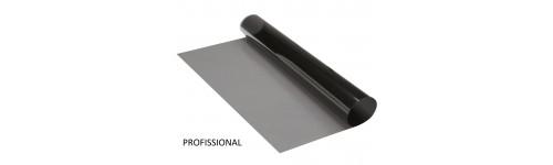 Películas para vidros - gama profissional