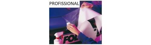 000-17 Películas de proteção de pintura - gama profissional