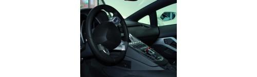 000-26 Tinta de recuperação de volantes, bancos, interiores e plasticos