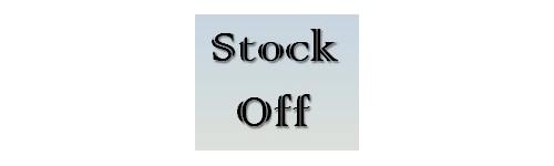 000-05 Tinta Plástica Carbody (Fim Stock)