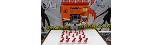 00 30 LUG NUTS Foliatec