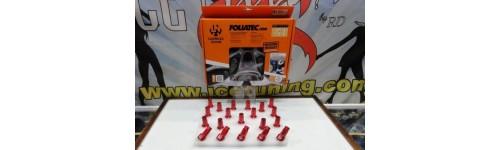 000-32 LUG NUTS Foliatec